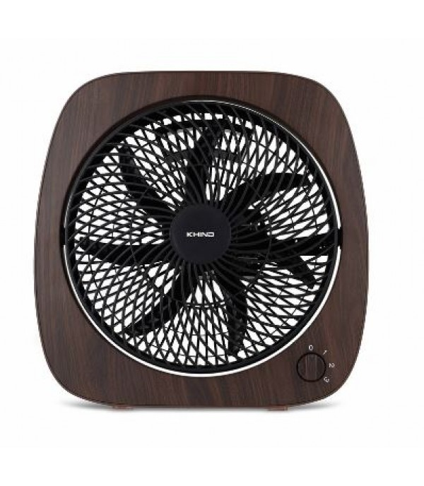 KHIND 9INCH CLASSIC TABLE FAN TF309