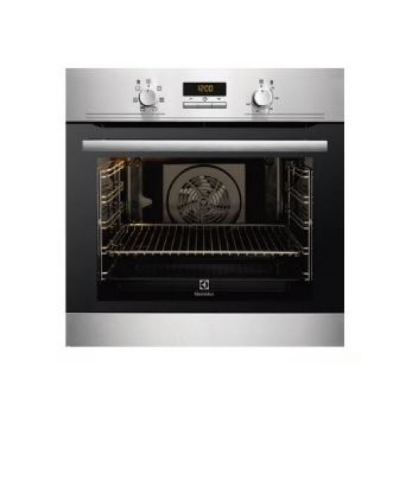 ELECTROLUX BUILT IN OVEN  EOB2400AOX 60CM