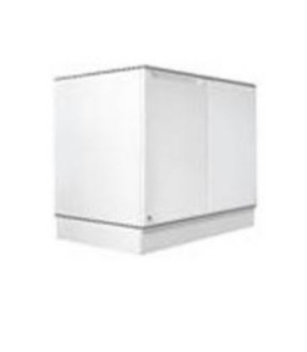 KING ROCKA PLAT DOUBLE COUNTER CORNER WH