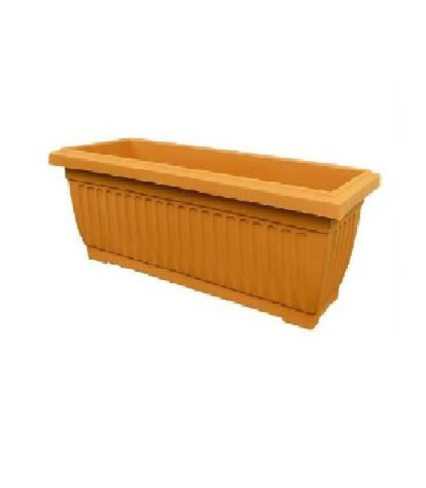 BABA 509 COTTA PLANTER BOX