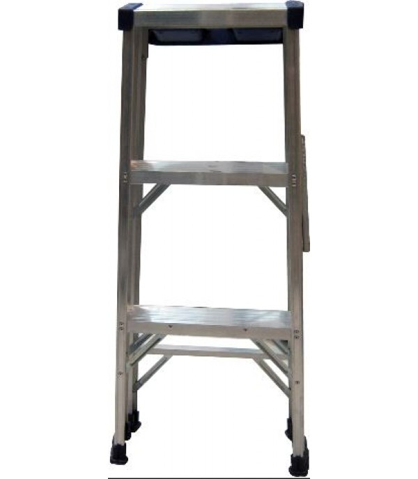 3' WITH TRAY MATALL A STYLE LADDER