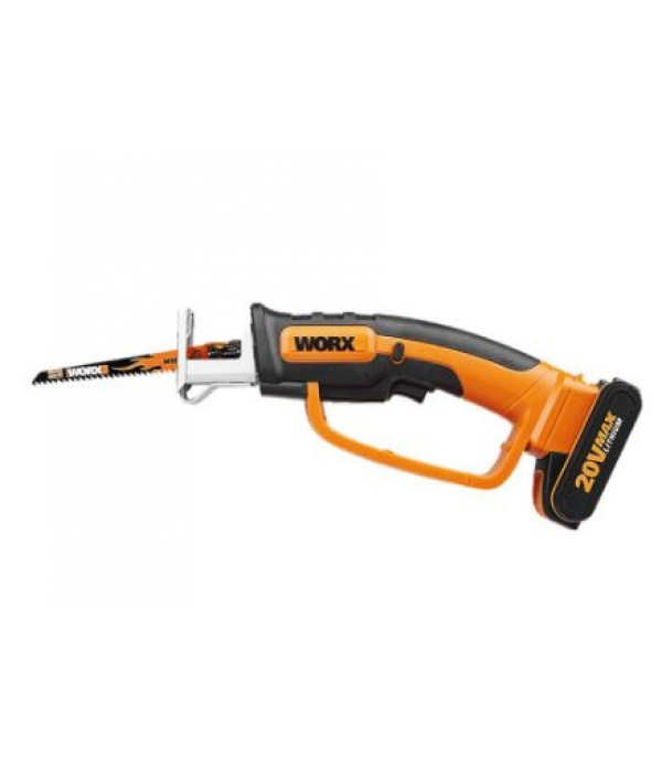 WORX 20V MAX LI-ION HANDY SAW WG894E