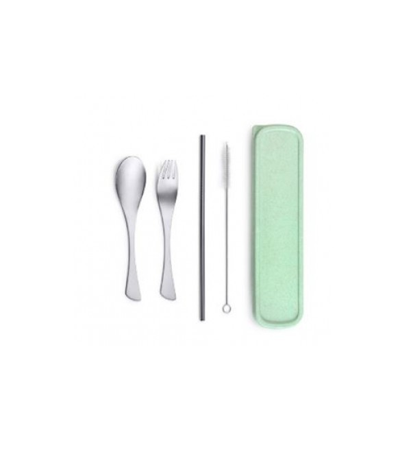 4PCS FLATWARE SET S/S-F0023