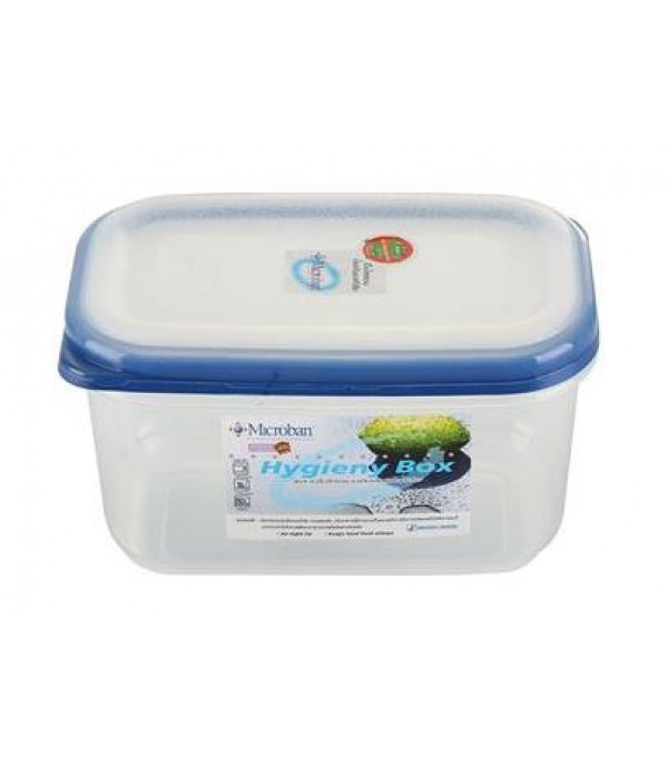 FOOD CONTAINER 1.2L DOUBLE WALL 5033