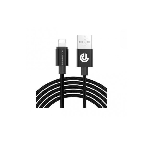 LIGHTNING USB CABLE 1M JEC-KN10 JELLICO