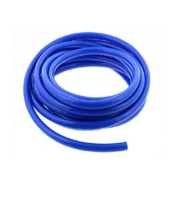 BLUE WHATE REINFORCE HOSE TRIO 16MMX10M