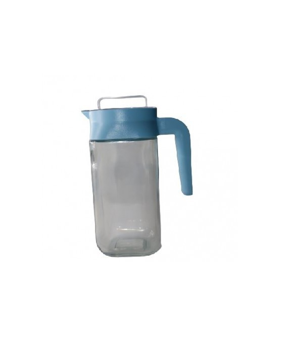 PITCHER 1.1L CUTE BLUE