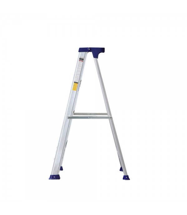 4ft WITH TRAY MATALL A STYLE LADDER