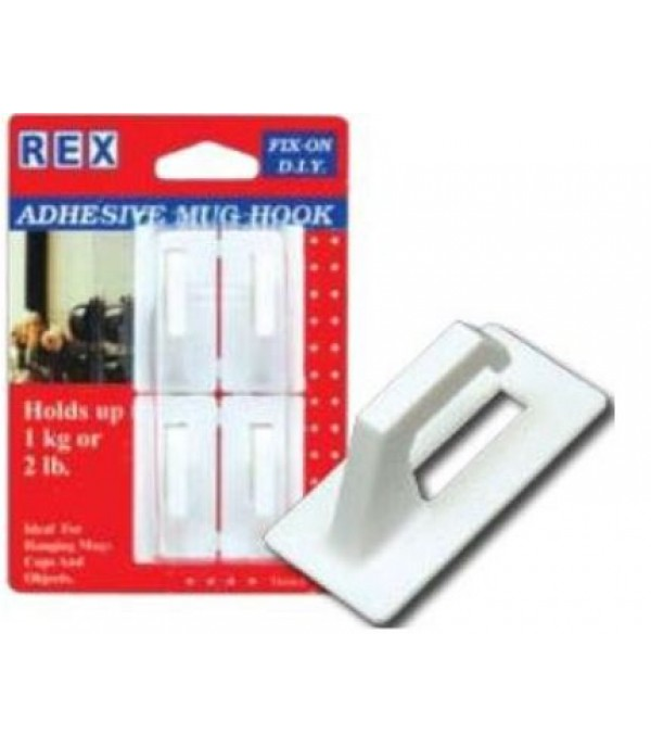 GRIPPERS Rex 1013  WHITE