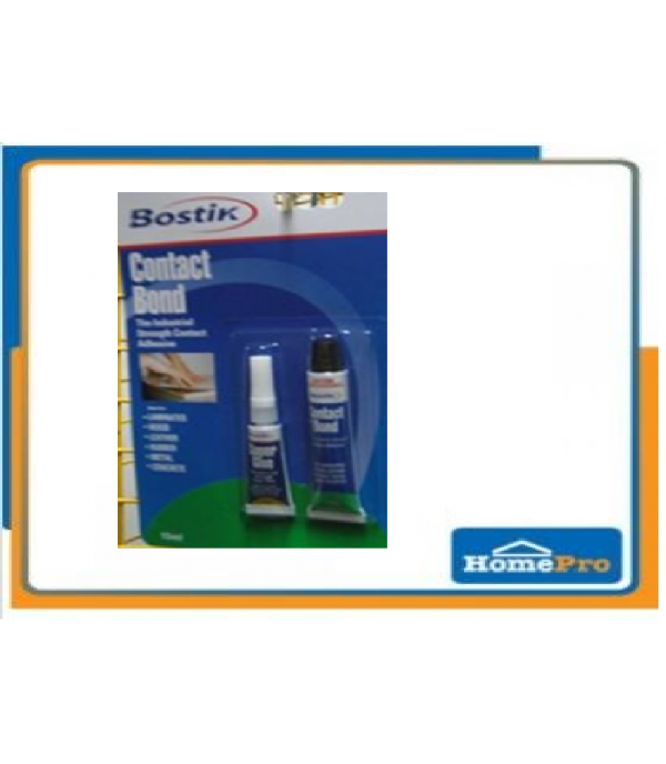 BOSTIK CONTACT BOND 15ML