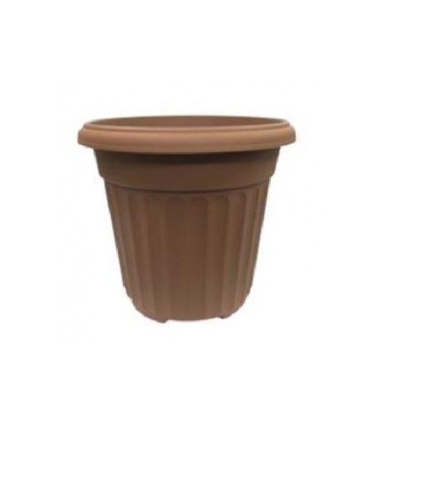 BABA RD-310 POT ZEN BROWN