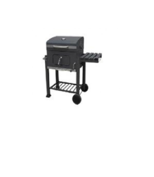 LIBERTY CHARLY CHARCOAL BBQ GRILL CNMT