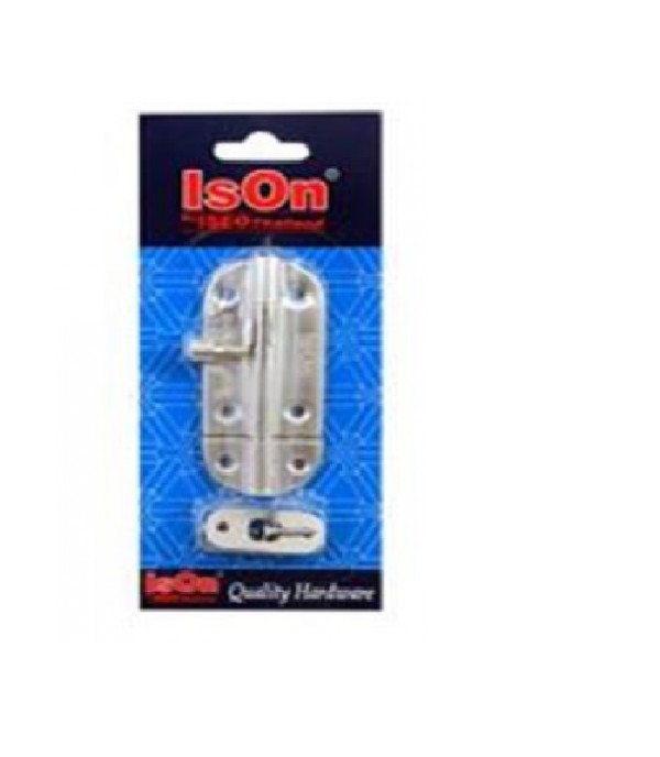ISON BOLT 2IN 148-AC