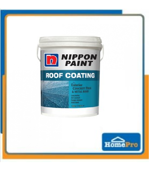 PROJ ROOF COATING 18.40L BASE T