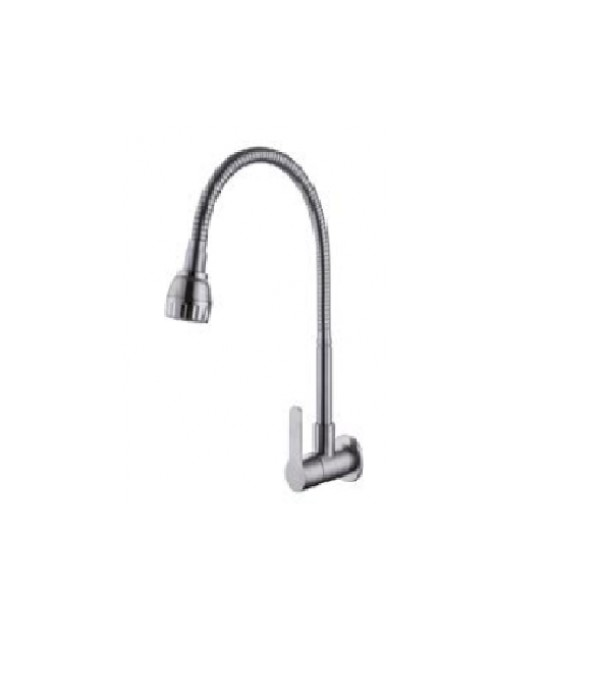 SINK FAUCET TF-SW20-02 SS (WSCCX)