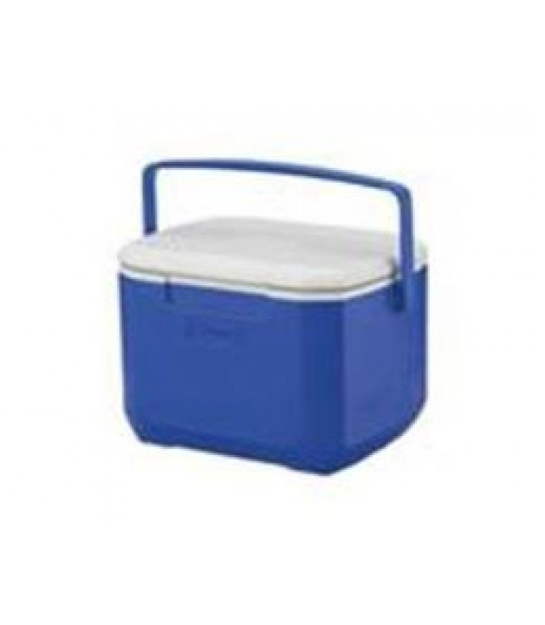 COLEMAN COOLER 16QT GREY/WHITE