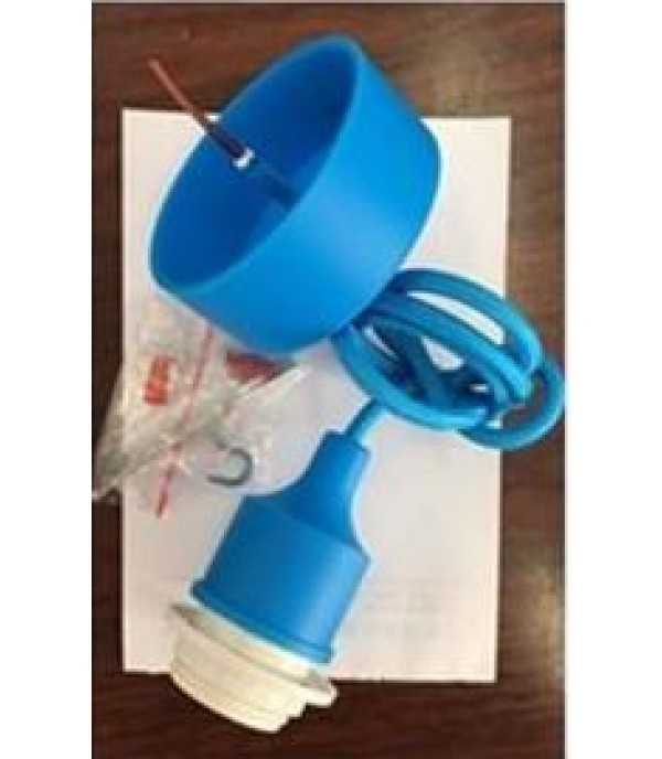 P/LAMPCORD SILICONE GC-LGT2406 YW2406 YW