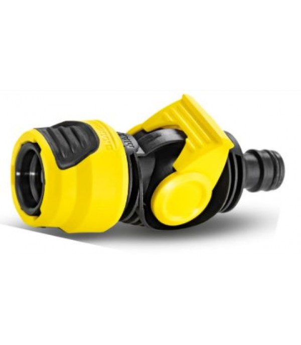 HOSE CONNECT W/REGULATION KARCHER 198.0