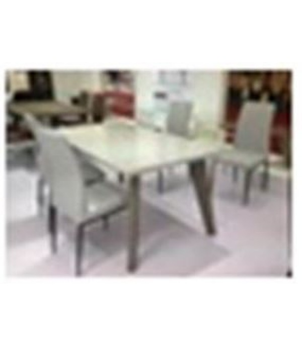 DINING CHAIR BALCA C-845PU BRN 4PCS/2CTN