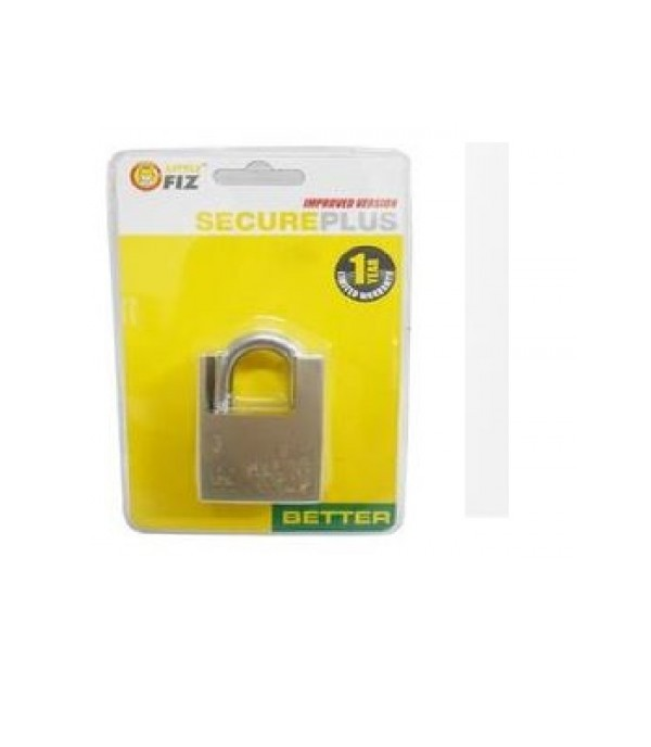 LF ANTI CUT PADLOCK 40MM