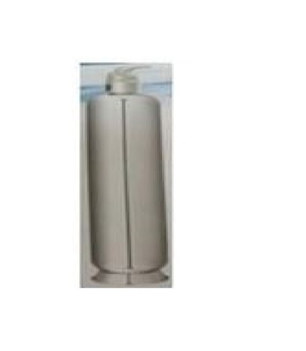 WATERBOSS OUTDOOR WATER FILTER STAINLESS STEEL SS 1035