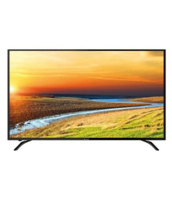 Sharp 4TC70BK1X 70 Inch HDR 4K UHD Android TV with Google Assistant & Chromecast Built In