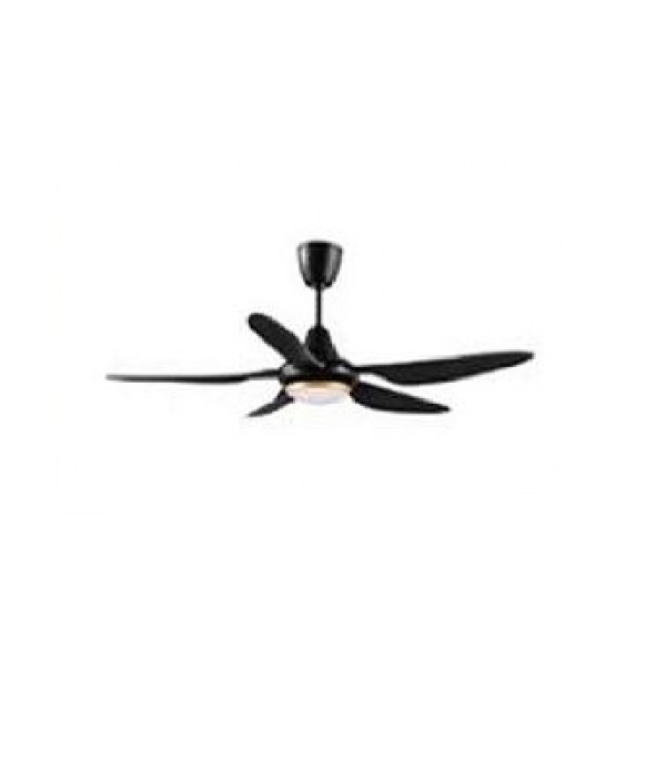 CEILING FAN DC2 313L GM DEKA 5BL ABS 56""