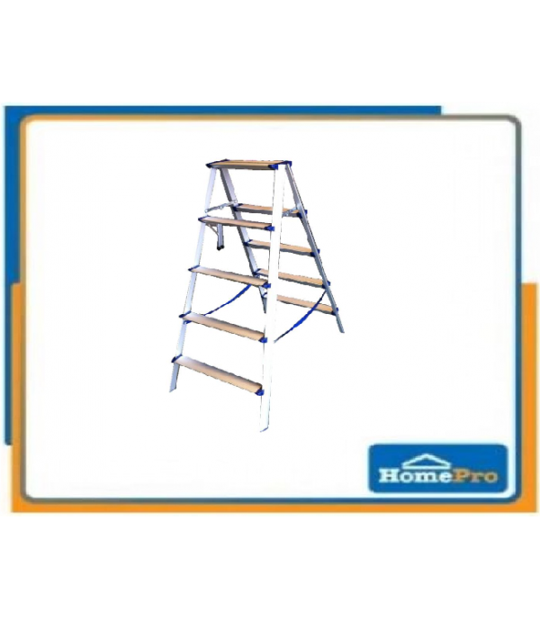 5' MATALL 2SIDED A MODERN LADDER LDTSS05