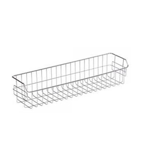 HANGING SHELF STAINLESS 1TIER KECH-102B