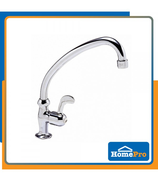 HomePro PAINI Sink Faucet 24CR225LUQCP W5xD6xH30 CM