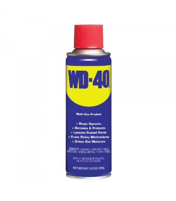 WD40 ANTI RUST 191 ML