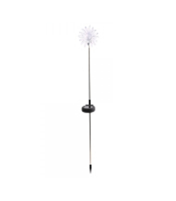 EAGOCRAFT P800034B/0268 SOLAR LIGHT CLEAR SUNFLOWER
