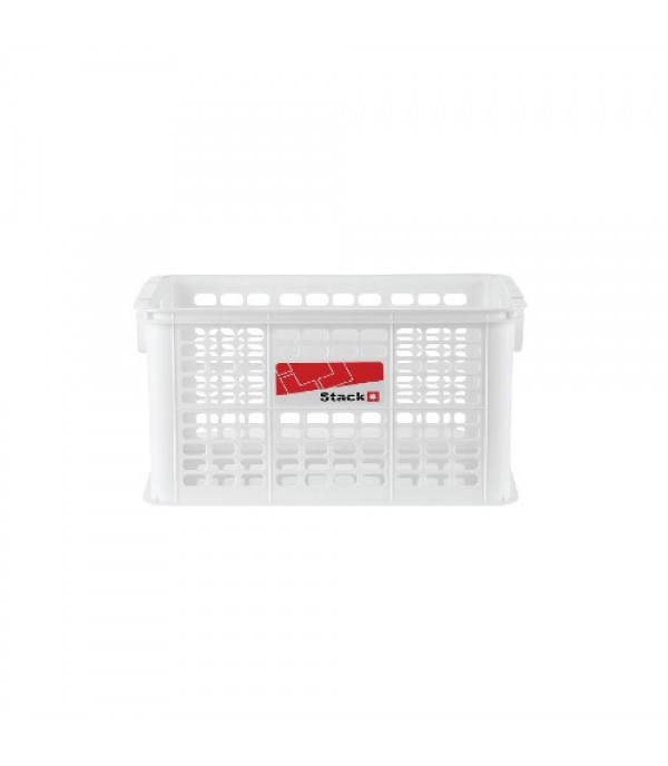 HOMEPRO STACKO SMALL BOX STACKABLE DT-35 W32.6XD22.1XH17.4CM