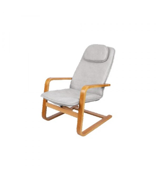 EASY CHAIR NATURE AM-1951 GREY