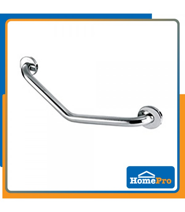 SORENTO GRAB BAR SRT393B SS SILVER