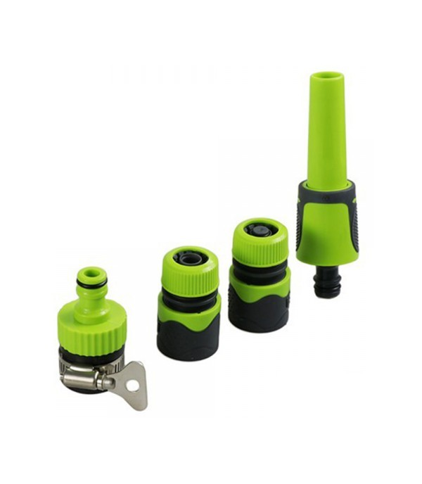 HOMEPRO SPRING SPRAY NOZZLE SET DGH2011 GREENGREY