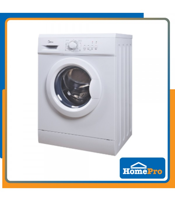 MIDEA 7KG FRONTLOAD WASHING MACHINE MFL70-S1202E WHITE