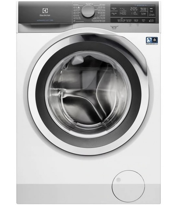 ELECTROLUX 11KG Front Load Washer Machine EWF1142BEWA WHITE