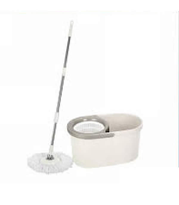 CLEANING SET SPIN MOP DS-307 ACCO BEIGE