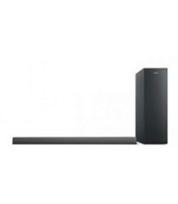 Philips Sound Bar TAB6305/98 with Wireless Subwoofer; Dolby Digital & Bluetooth?  (2.1CH)