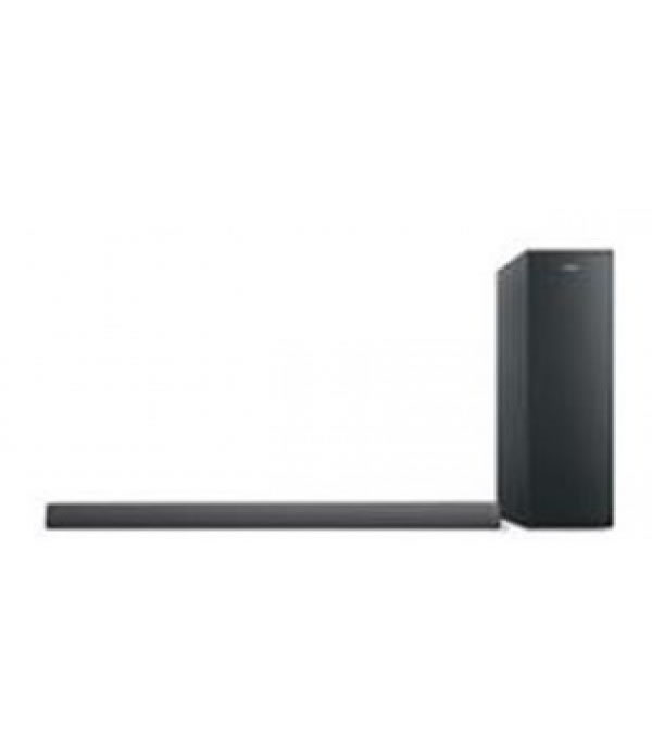 Philips Sound Bar TAB6305/98 with Wireless Subwoofer; Dolby Digital & Bluetooth®  (2.1CH)