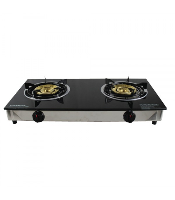 FABER FABER STOVE FC 7132 GLAZZIMO QUEEN 2B