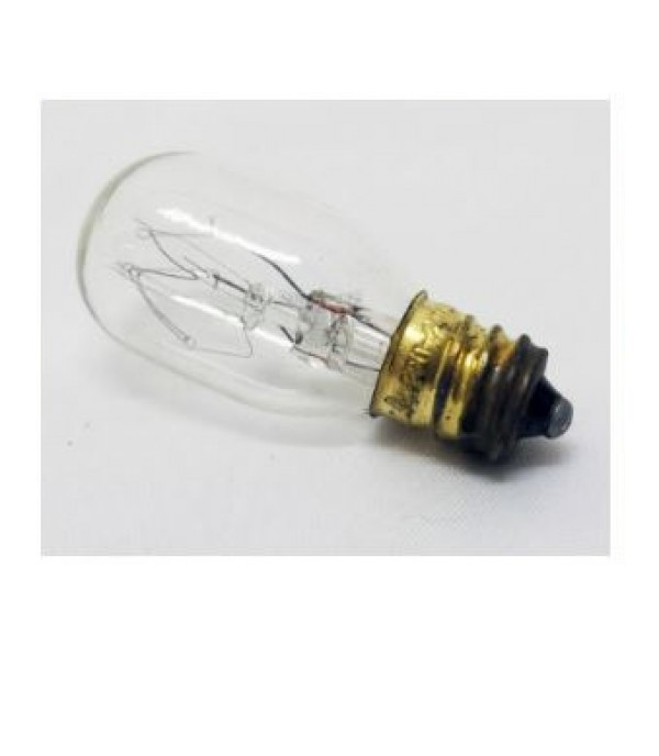 15W E14 FRIDGE BULB 1PCS MASTAR