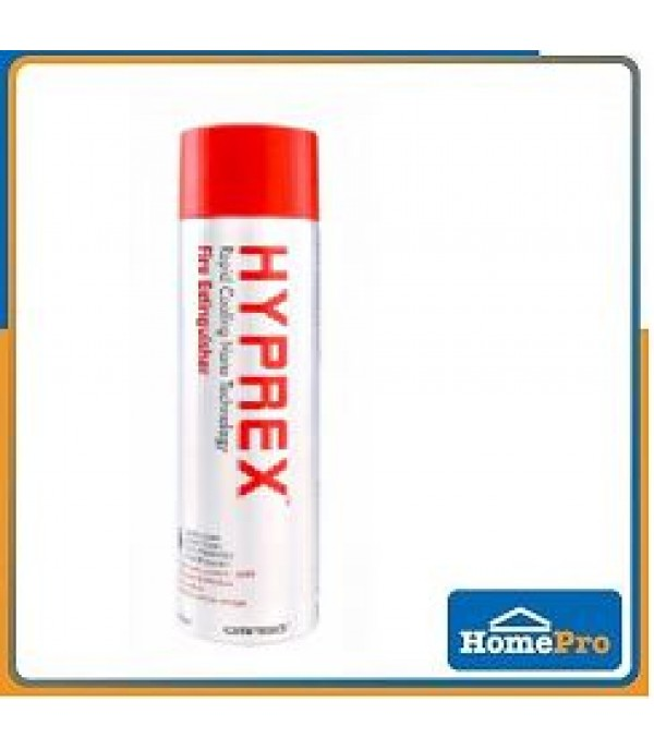 HYPREX FIRE EXTINGUISHER 460ML