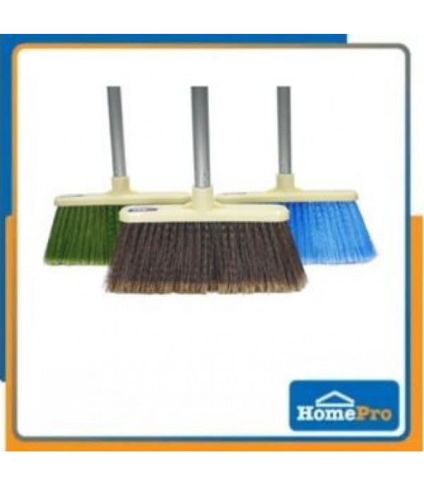 SUPREME BROOM W/STICK EDAY 1805SP