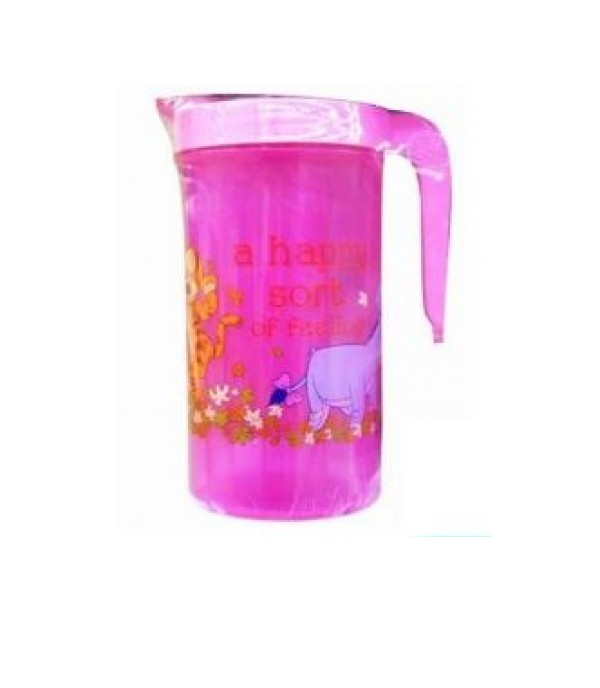 WATER JUG WITH CUP DISNEY DY-2881/410