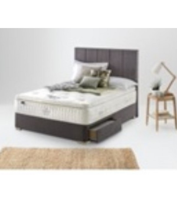 BED FRAME SILENT NIGHT SHEER PERFECTION 3ft (S)