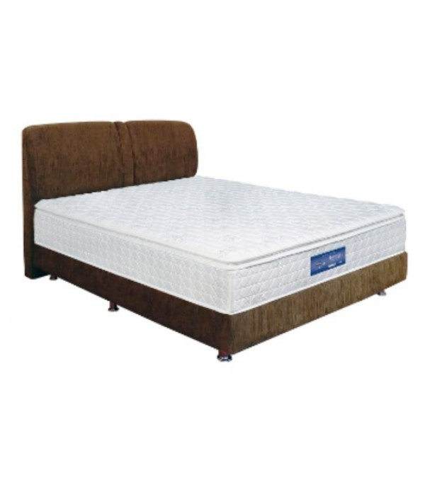 BED FRAME SILENT NIGHT VERDI HB+DIVAN 3' (S)
