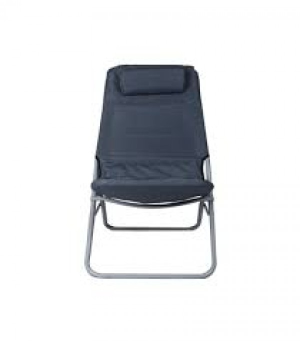 EASY CHAIR CHILL BC941-GREY